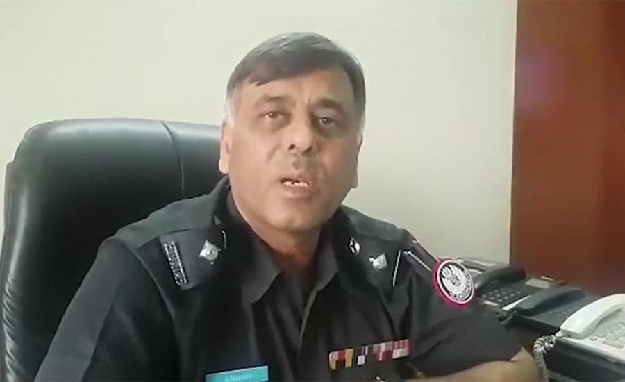 Court orders arrest of SSP Rao Anwaar, others in arson case