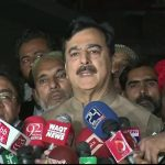 Yousaf Raza Gilani says PPP will contest every political party