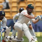 Ashes surprise Marsh eager to grasp his latest last chance