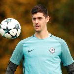 Chelsea can overhaul Manchester City again, says Courtois