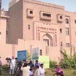 Court adjourns Al-Azizia reference until today