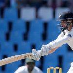 Watling in doubt for Wellington test versus West Indies