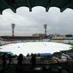 Sri Lanka field against India after morning washout