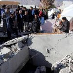 Iran ends quake rescue operations, hungry survivors battle cold