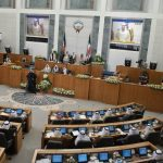 Kuwait court sentences MPs to jail terms for storming into parliament