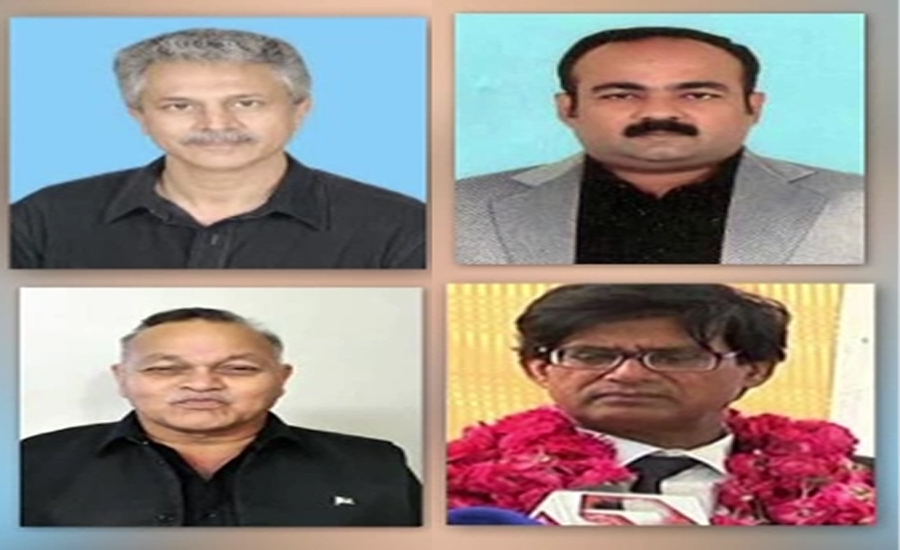 Red Zone Protest Case: MQM's Waseem Akhtar, Khawaja Izhar indicted
