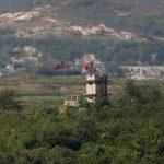 North Korea defector undergoes second surgery, South Korean hospital says