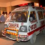 Man killed, four injured in Karachi incidents