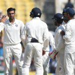 India beat Sri Lanka by innings and 239 runs