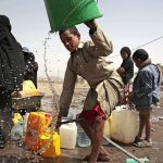 2.5 million Yemenis now lack access to clean water