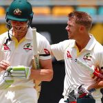 Australia stick with same team for second Ashes test