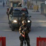 Blast at funeral in eastern Afghanistan kills 15