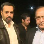 MQM Pakistan MNA Mujahid Baloch defects to PSP