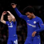 Chelsea surrender top spot after draw with Atletico