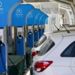 China extends tax rebate for electric cars, hybrids