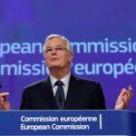 EU parliament backs outline Brexit deal