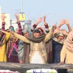 Heirs of two alleged robbers stage protest in Faisalabad