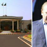 IHC rejects Nawaz's plea to club three NAB references