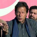 Nawaz Sharif's ideology is corruption, says Imran Khan