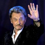 Johnny Hallyday, 'French Elvis', dies at 74 after cancer