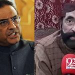 Khawaja Attaullah Taunsvi, Asif Zardari assure Tahirul Qadri of attending APC