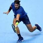 Spaniards Nadal, Muguruza named ITF world champions