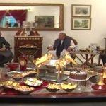 PML-N leaders agree to address Fazlur Rahman's reservations on FATA bill