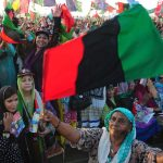 PPP all set to show power in Islamabad today