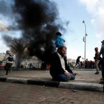 Two martyred, 250 injured as Palestinians hold 'Day of Rage' over Jerusalem