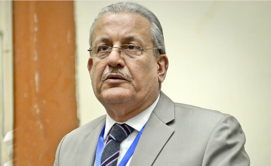 'We know where country's foreign policy formulated', terms Raza Rabbani