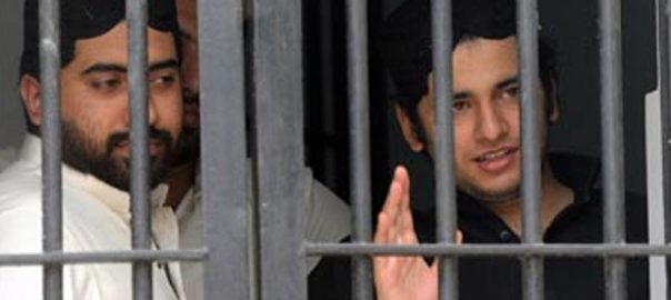 Shahzeb, murder, case, SHC, commutes, two, accused, death, life term