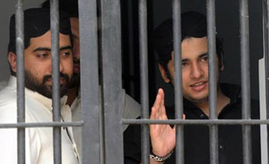 Shahzeb murder case: SHC commutes two accused's death to life term