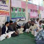 Teachers continue protest outside Karachi Press Club