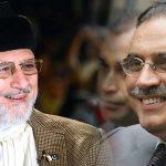 Asif Zardari likely to meet PAT chief Dr Tahirul Qadri
