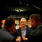 Apple's Tim Cook says developers have earned $17 billion from China App Store