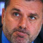 Ex-Australia coach Postecoglou takes over at J-League's Marinos