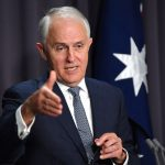 Bounce for Australian PM as voters tire of leadership roundabout