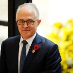 Embattled Australian PM says he will lead government to next election
