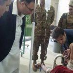 Six martyred, 8 injured in Mir Ali blast