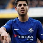 Chelsea's out of sorts Morata to miss Huddersfield game