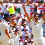 Australia fight back to bowl England out for 403
