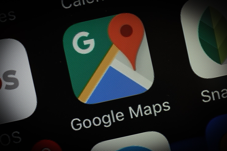 Real-time notifications on Google Maps soon | 92 News HD Plus