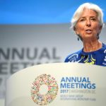 IMF and World Bank say Ukraine corruption fight is threatened