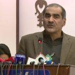Nawaz-Nisar misunderstanding will be resolved: Saad Rafique