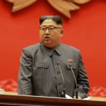 North Korea says new UN sanctions an act of war