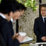 US North Korea negotiator says direct diplomacy needed