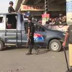 Five terrorists of a banned outfit killed in Karachi encounter