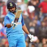 Rohit Sharma smashes third ODI double hundred