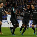 Chelsea cruise to 3-1 victory at Huddersfield