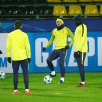 Spurs away form adds to task at Man City